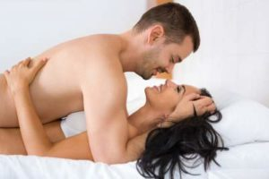 How to please a woman in bed