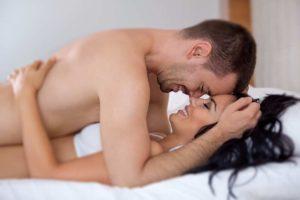 factors affecting the pleasure of sex for women